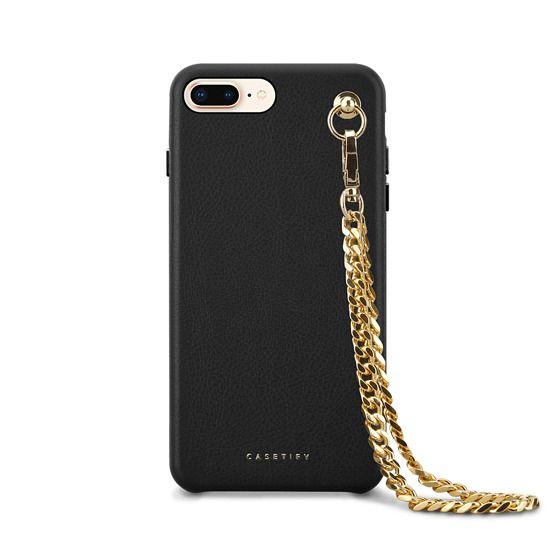 iPhone 7 Plus Cases - Premium Leather Case