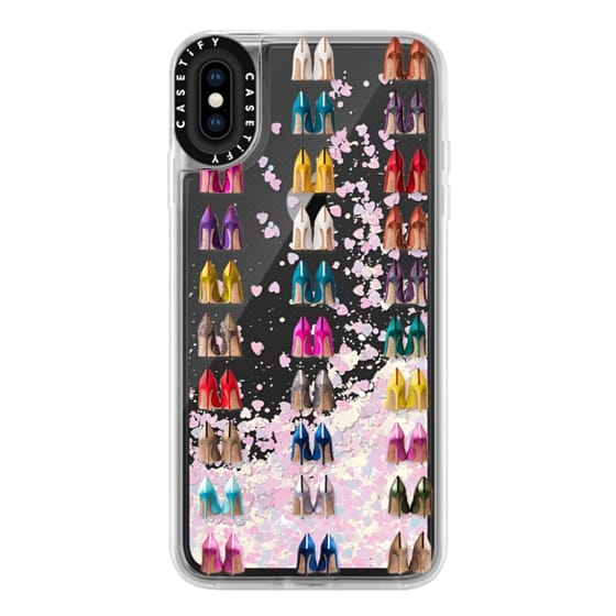 iPhone XS Max Cases - SARAH JESSICA PARKER X CASETIFY