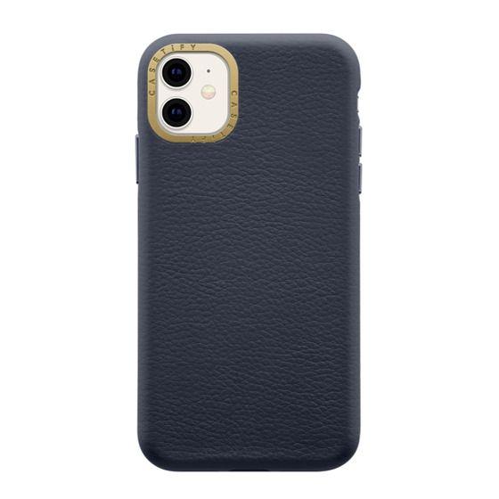 iPhone 11 Cases - Monogram Studio - Monogram