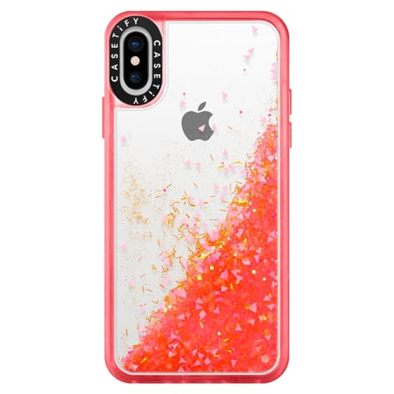 iPhone X Cases - CASETiFY 세이 마이 네임
