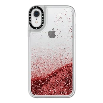 best loved d67dd 1e045 iPhone XR Glitter Cases – CASETiFY