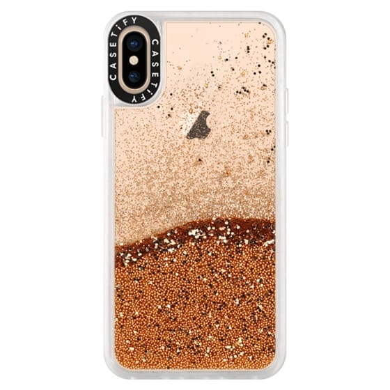initial iphone xs case