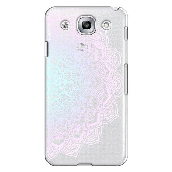 Optimus G Pro Cases - Pastel Lace Mandala