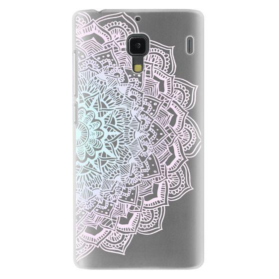 Redmi 1s Cases - Pastel Lace Mandala