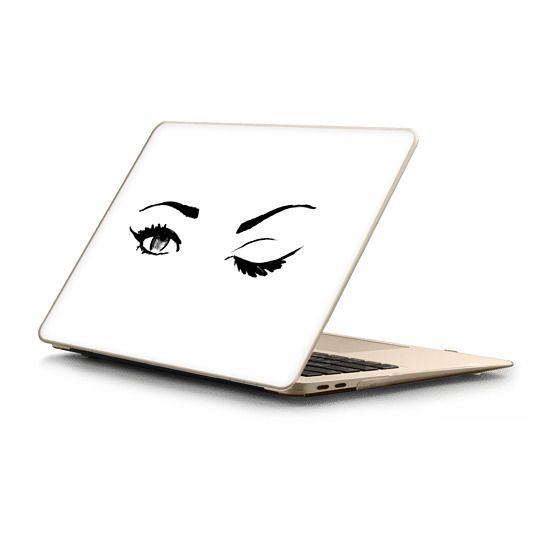 MacBook Air Retina 13 Sleeves - Wink