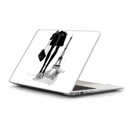 MacBook Air 13 Sleeves - Paris is Always