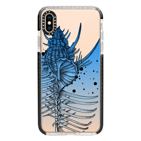 iPhone XS Max Cases - floral