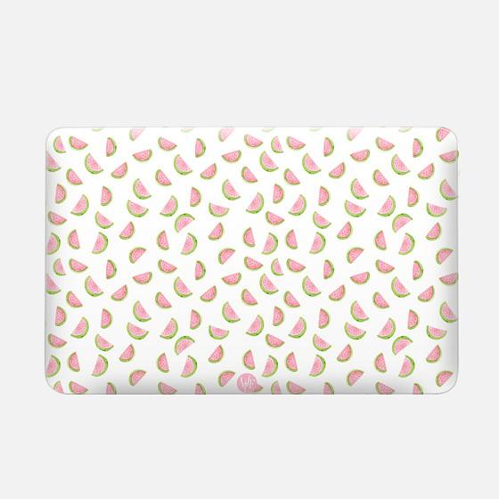Wonder Forest Watermelons Macbook Case