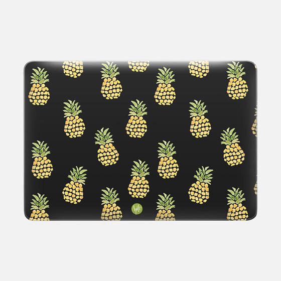 Wonder Forest Pineapple Express  MacBook Case