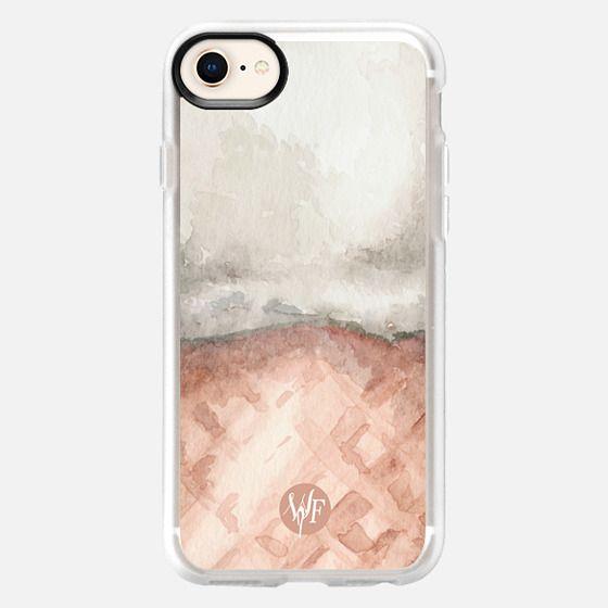 Ice Cream Everywhere - Vanilla by Wonder Forest - Snap Case