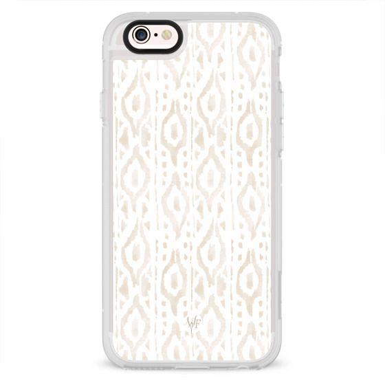 iPhone 6s Cases - Desert Linen by Wonder Forest