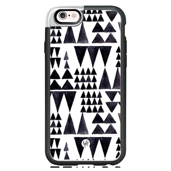 iPhone 6s Cases - Scandinave on Repeat by Wonder Forest