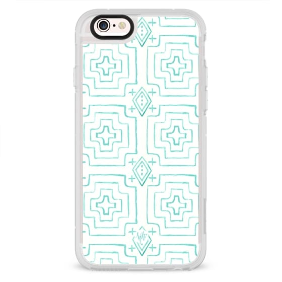 iPhone 6s Cases - Moroccan Mood by Wonder Forest