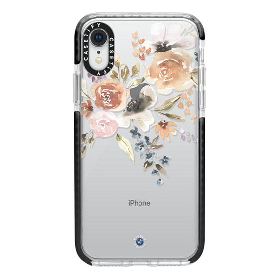 Feeling Floral Case by Wonder Forest