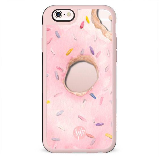 Donut Eat It Case by Wonder Forest