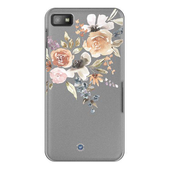 Blackberry Z10 Cases - Feeling Floral Case by Wonder Forest