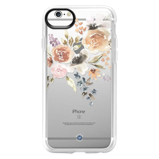 iPhone 6 Cases - Feeling Floral Case by Wonder Forest