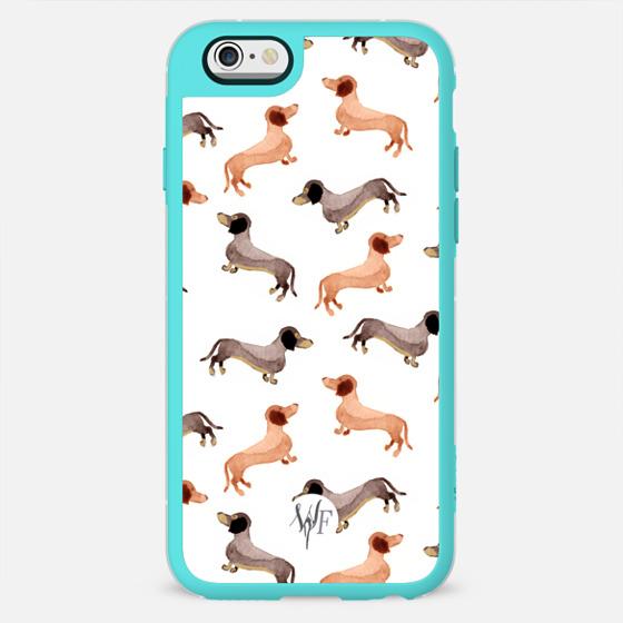 Casetify iPhone 7 Plus/7/6 Plus/6/5/5s/5c Case - Darling ...