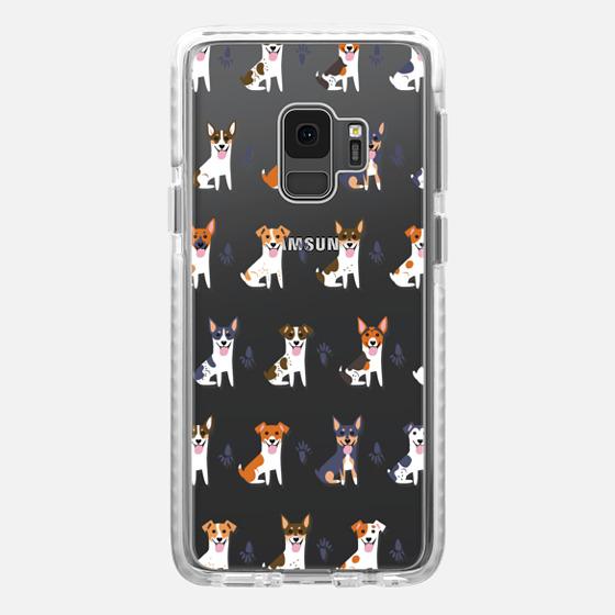 Casetify Samsung Galaxy / LG / HTC / Nexus Phone Case - R...