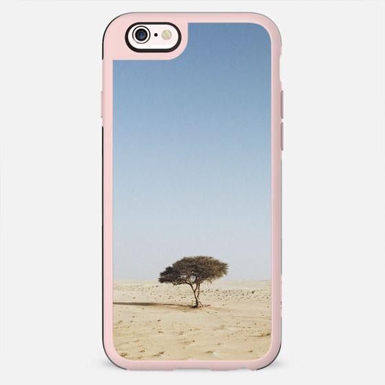 Solo Desert Tree