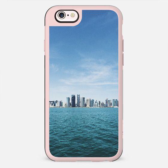 Doha Skyline - New Standard Case