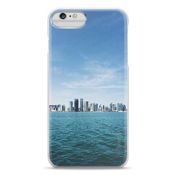 iPhone 6s Cases - Doha Skyline