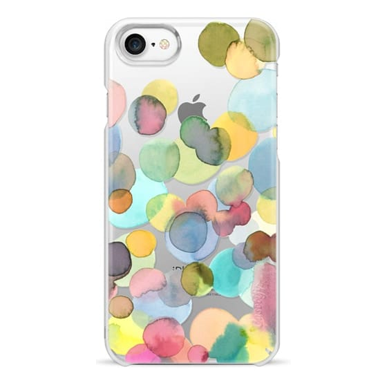 iPhone 7 Cases - Color drops