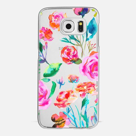Flowers bouquet -