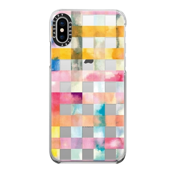 iPhone X Cases - Vichy
