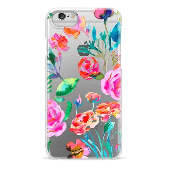 iPhone 6s Cases - Roses bouquet
