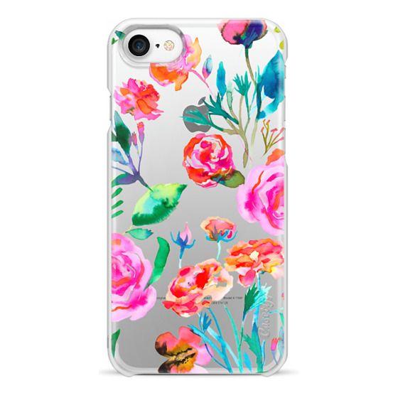 iPhone 7 Cases - Roses bouquet