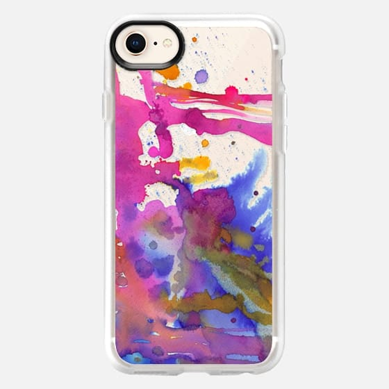 Summer colors - Snap Case