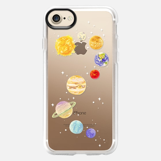 Solar System - Classic Grip Case