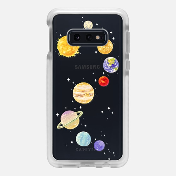 Samsung Galaxy / LG / HTC / Nexus Phone Case - Solar System2