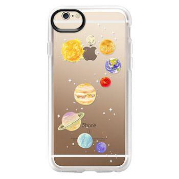 Grip iPhone 6 Case - Solar System