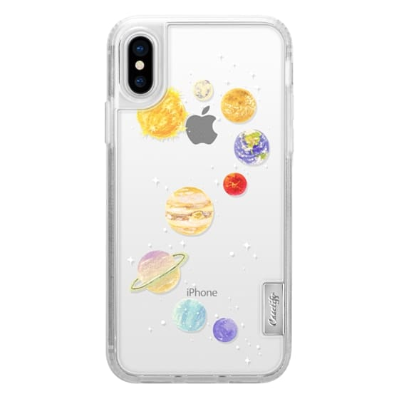 solar system iphone xr case - photo #2