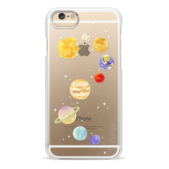 iPhone 6 Cases - Solar System