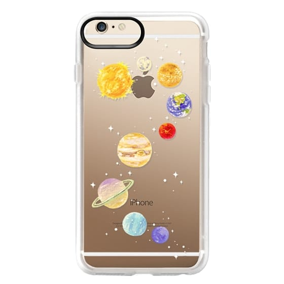 iPhone 6s Plus Cases - Solar System