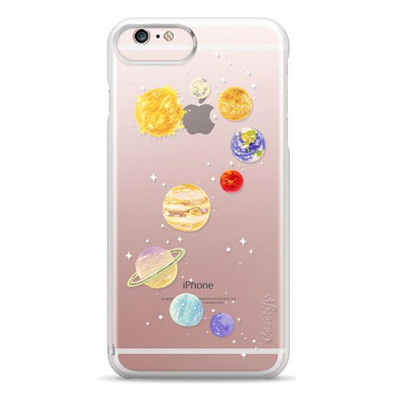 iPhone 6s Plus Cases - Solar System
