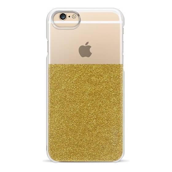 iPhone 6s Cases - Pocket Full of Gold.