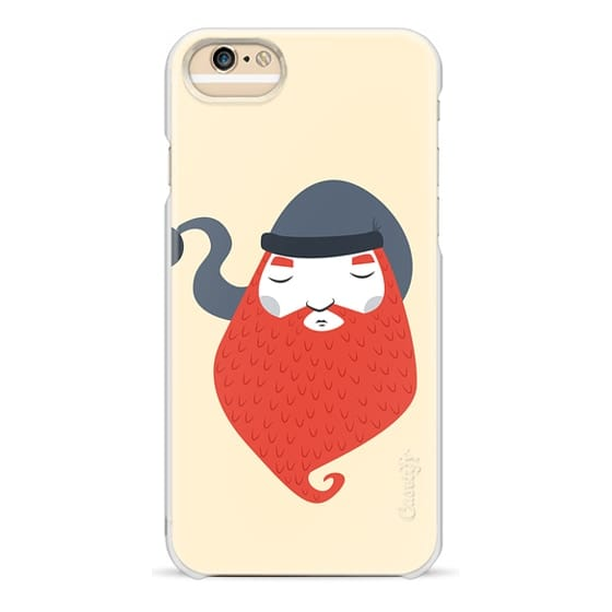 iPhone 6 Cases - Winter is Coming