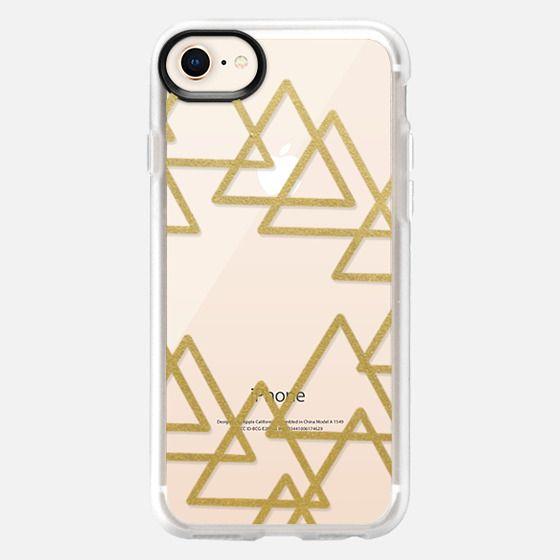 GOLD MOUNTAINS - Snap Case