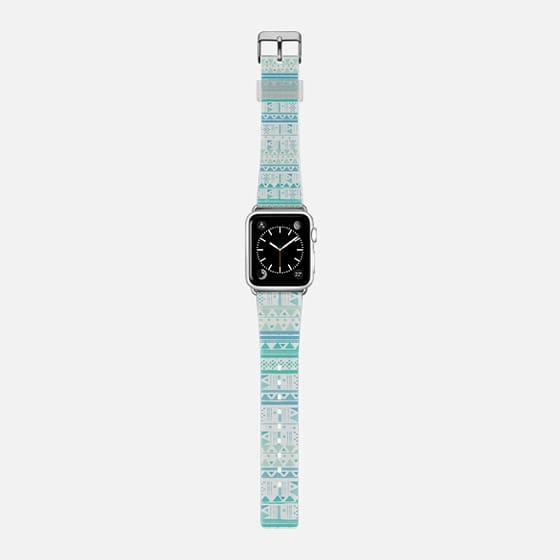 MINT ETHNIC - APPLE WATCH BAND -