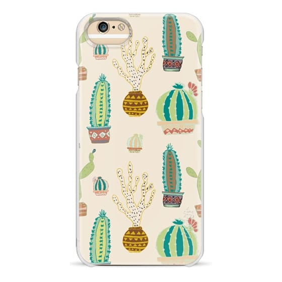 new arrival 7c1a6 20a7c Impact Samsung Galaxy S10 Case - CACTI - PHONE CASE