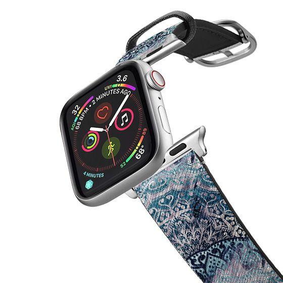Apple Watch 38mm Bands - BOHO SEA MANDALAS - APPLE WATCH BAND