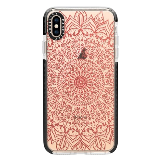 iphone xs max case coral