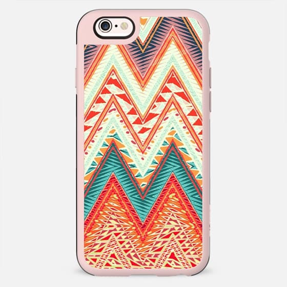 Summer Ethnic Chevron - Phone case - New Standard Case