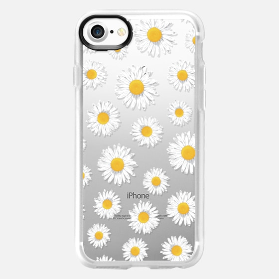 DAISIES - Wallet Case