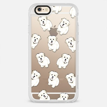 iPhone 6 Case Elvis the Maltipoo