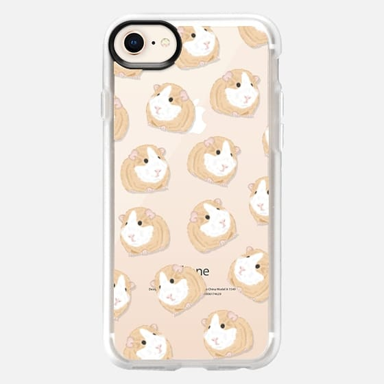 GUINEA PIGS - Snap Case